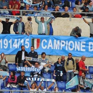Lazio: Raiders of the Lost Scudetto