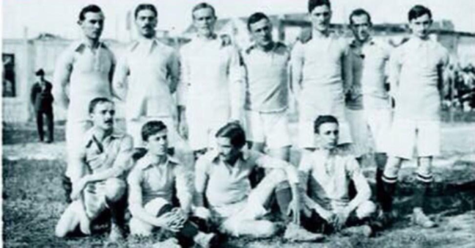 Lazio Squad of 1914:15 Season, Source- Mondo Udinese