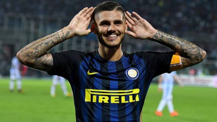 Mauro Icardi, Source- AS English Diario AS