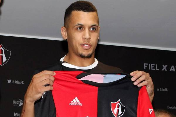 Ravel Morrison, Source- foxdeportes.com