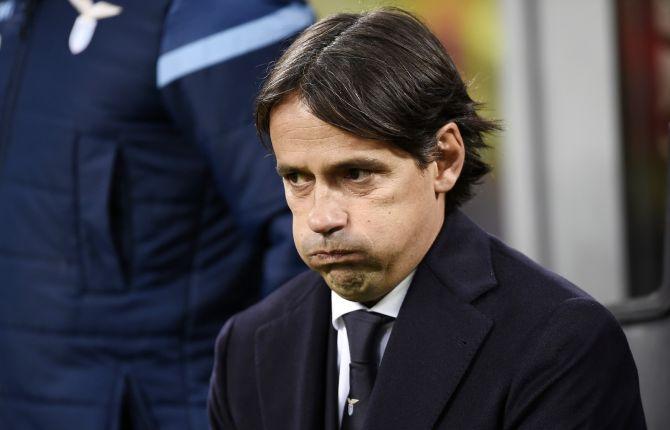 Simone Inzaghi, Source: Gianluca Di Marzio