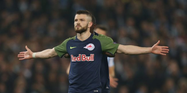 Valon Berisha, Source- ReadLiverpool