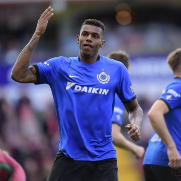 Report: Wesley Moraes to Lazio just days away from completion
