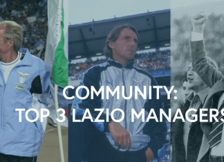 Community: Top 3 Managers