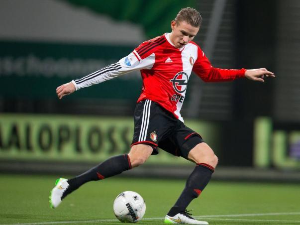 Sven van Beek - Voetbal.com