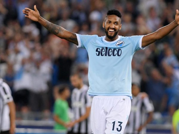"""Wallace: """"This year I want to do my best to help Lazio """" 