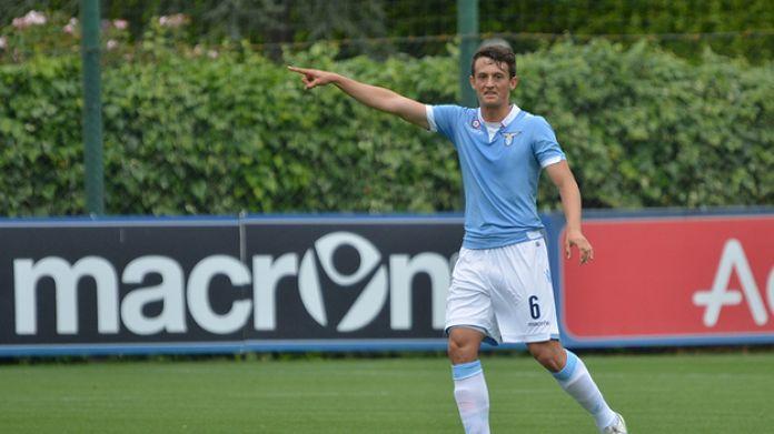 Franjo Prce, Source- S.S.Lazio