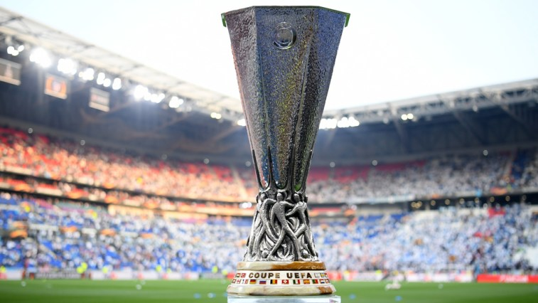 UEFA Europa League, Source- Getty Images