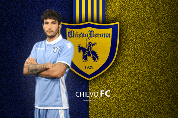 Danilo Cataldi to Chievo