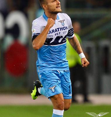 Ciro Immobile, Source- S.S.Lazio