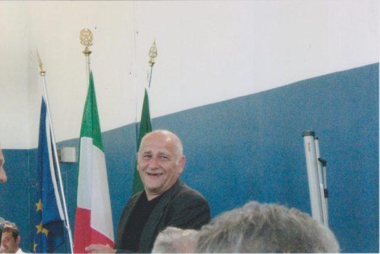 Renzo Garlaschelli - Source - Calcio360