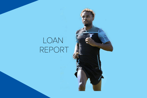 Djavan Anderson Loan Report, Designed by Sam Wilson
