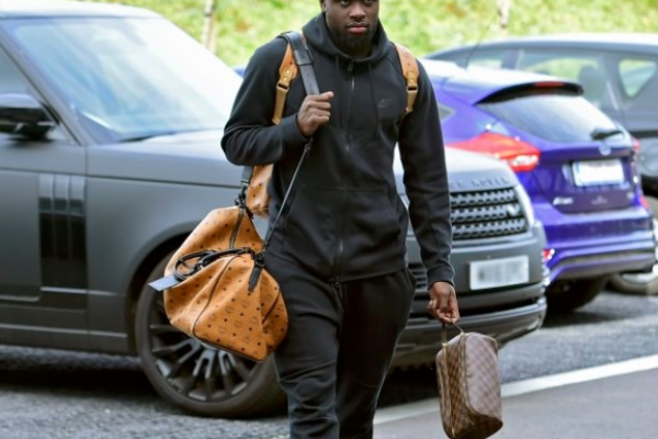 Jordan Lukaku, Source- Getty Images