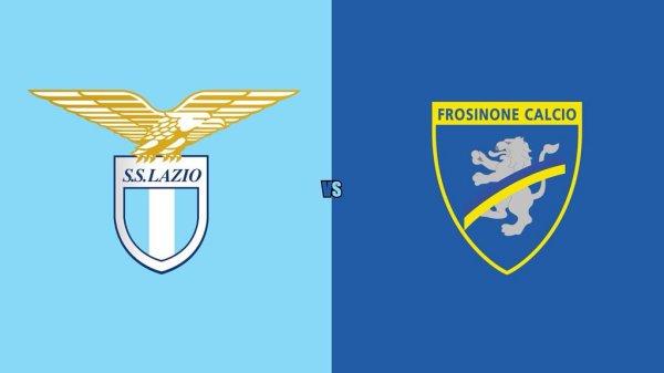 Lazio vs Frosinone September 2, 2018 (Designed by @fbngcj)