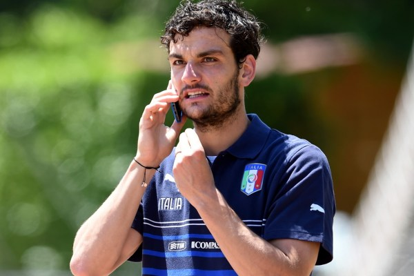 Marco Parolo - Source - Sporting News