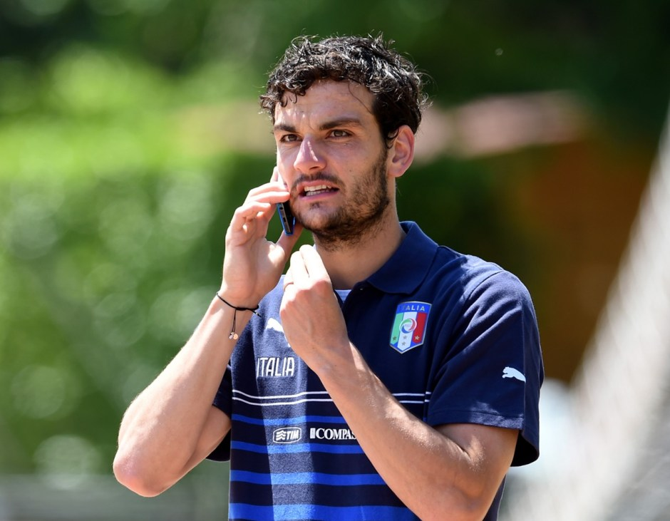 Marco Parolo - Source - Sporting News