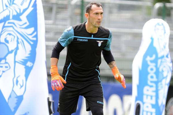 Silvio Proto / S.S. Lazio, Source- Official S.S.Lazio