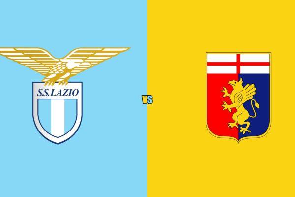 Lazio vs Genoa