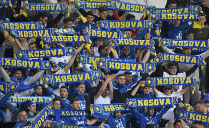 Kosovo fans cheering, Source- Free Tips & Predictions