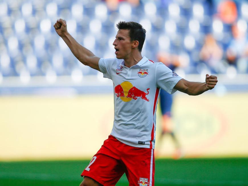 Stefan Lainer, Source- Weltfussball
