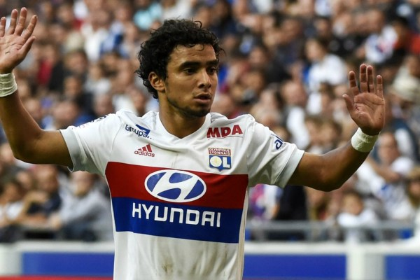 Rafael   Source - Goal.com