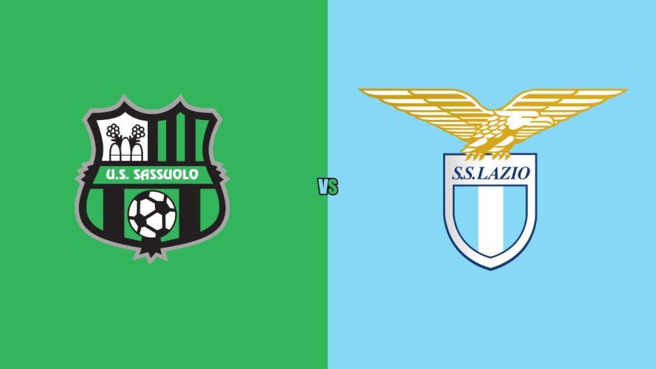 Sassuolo vs Lazio
