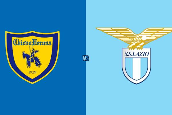 Chievo vs Lazio