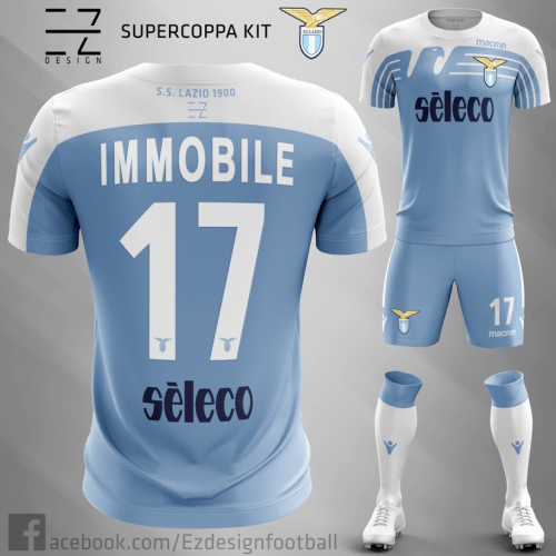 Home Kit, EZ Design