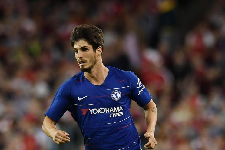 Lucas Piazon - Source - Getty