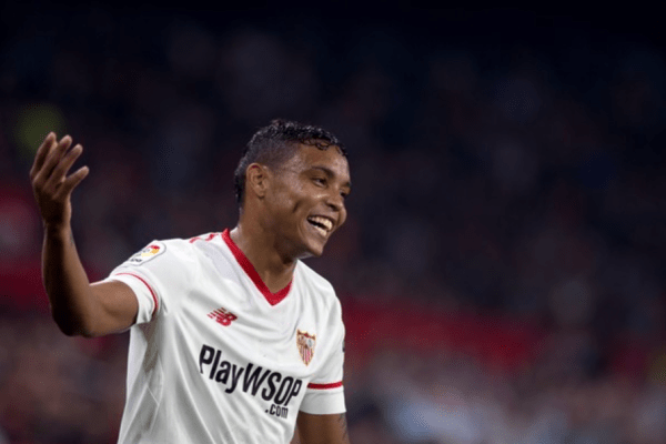 Luis Muriel, Source- Getty Images