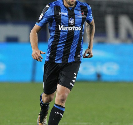 Rafael Toloi of Atalanta, Source- Zimbio