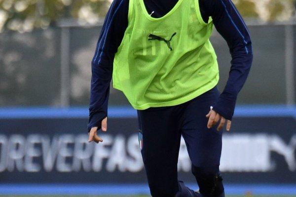 Alessandro Murgia, Source- Zimbio
