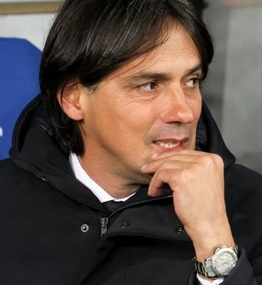 Simone Inzaghi, Photo by Олег Батрак // CC BY 3.0