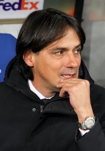 Simone Inzaghi, Photoby Олег Батрак //CCBY3.0