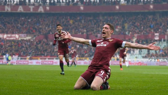 Andrea Belotti, Source- espn.ca