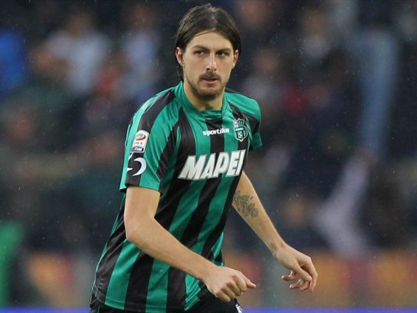 Francesco Acerbi, Source- Getty Images