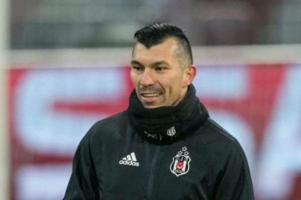 Gary Medel, Source- Sky Sports