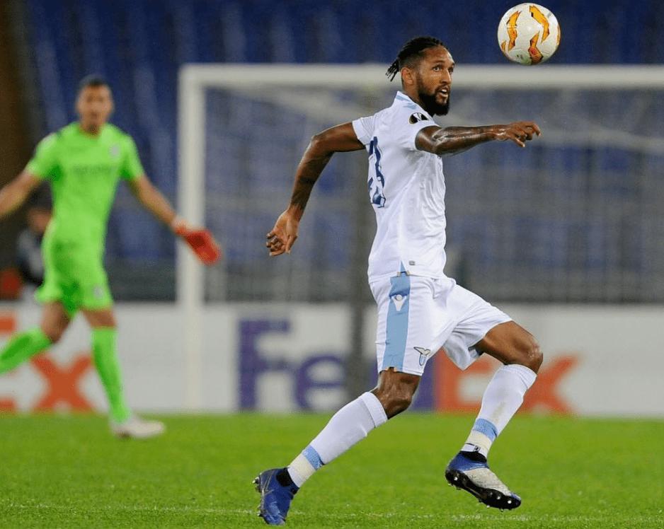 Wallace: Lazio Ready to Sell Brazilian Defender | The Laziali