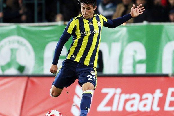 Elif Elmas, Source- Fenerbahce SK
