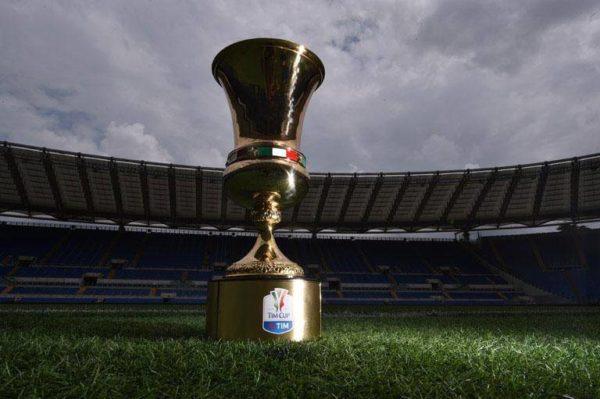TIM Cup ahead of the Coppa Italia final, source - Termometro Sportivo
