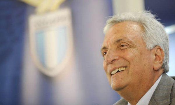 Arturo Diaconale, Source- Official S.S.Lazio
