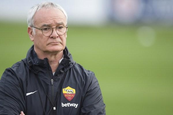 Claudio Ranieri, source: Corriere dello Sport