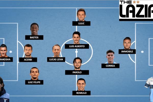 Coppa Italia, Atalanta vs Lazio [Designed by @S_K_MOORE]