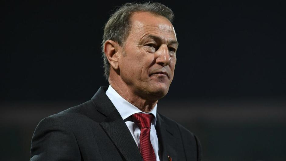 Gianni De Biasi, Source- beIN Sports
