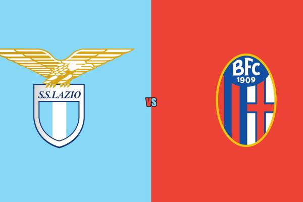 Lazio vs Bologna - Lazio-Bologna