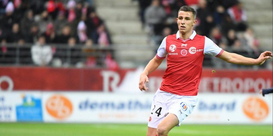 Remi Oudin, Source- L'Équipe