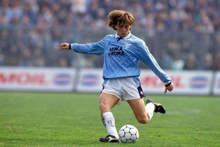 Giuseppe Signori / S.S. Lazio