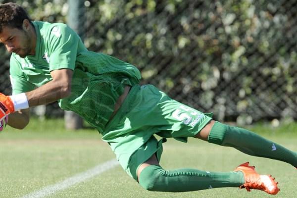 Guido Guerrieri, source: SS Lazio