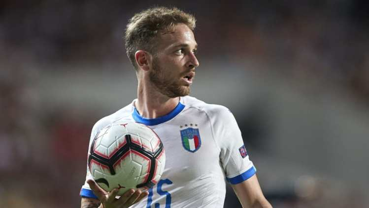 Manuel Lazzari, Source- 90Min