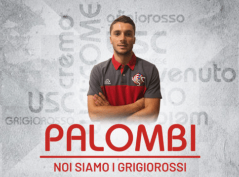 Simone Palombi, Source- US Cremonese